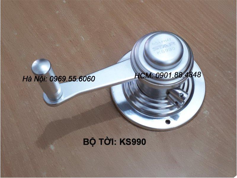 Bộ tời KS-990