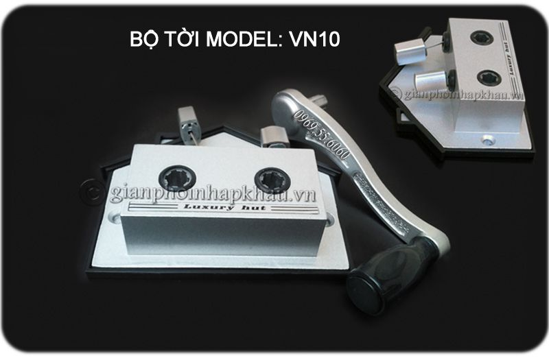 Bo toi gian phoi model VN10